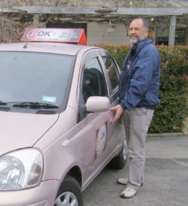 Peter Hobson Driving Instructor